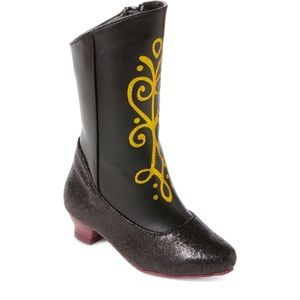 Disney Frozen Anna Cosplay boots